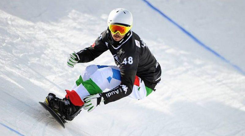 Michela Moioli: una atleta di snowboard entra nella storia dello sport italiano
