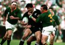 Rugby: sospetti di complotto verso gli All Blacks